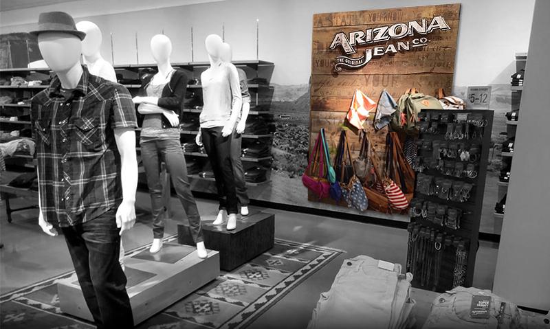 Arizona jeans B-W.png
