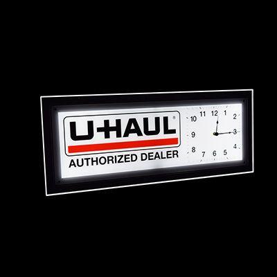 Uhaul Illuminated
