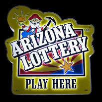 Arizona Lottery Illuminated