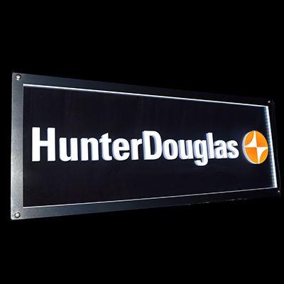 Hunter Douglas Neon Free