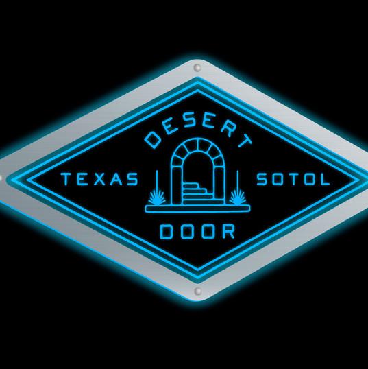 Texas Sotol Neon Free