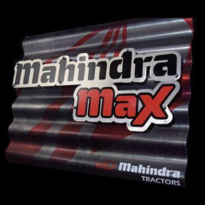 Mahindra Corrugated