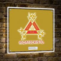 Montecristo Illuminated