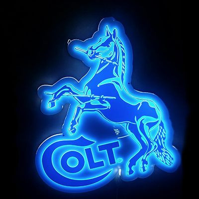 Colt 45 Illuminated