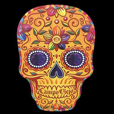Skull Tacker