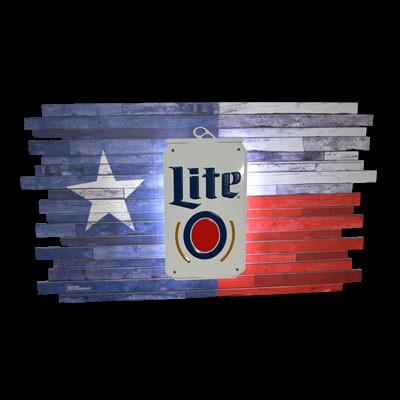 Miller Lite Illuminated