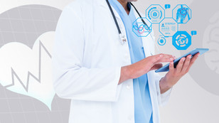SDK for Digital Health Applications