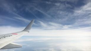 Air Travel Booking platform