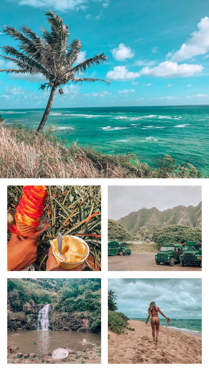 Things To Do in Hawaii 🌴