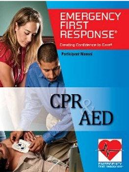 Curso RCP y DEA de EFR®