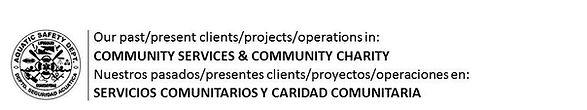 ASD clients 35 community organizations.j