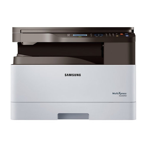 MultiXpress SL-K2200ND A3 Mono Multifunction Printer (20 ppm)