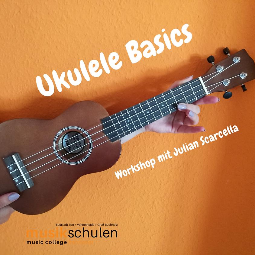 Ukulele Basics