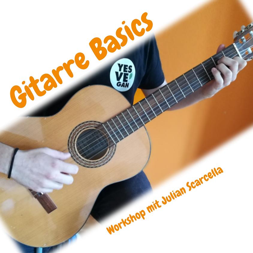 Gitarre Basics
