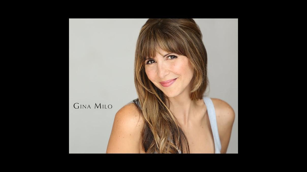 Gina Milo: Demo Reel