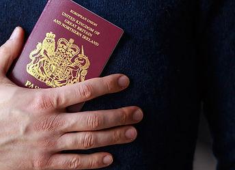 Innovator visa in the UK