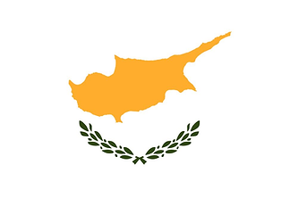 Cyprus citizenship flag