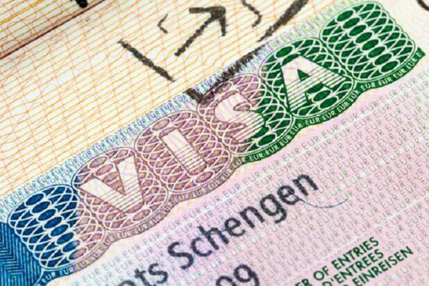 Schengen visa through investment