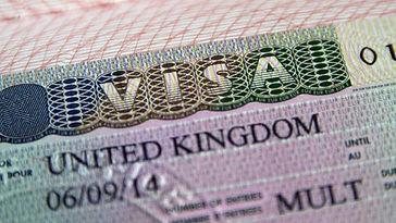 Start up visa in the UK