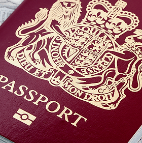 UK Golden visa passport