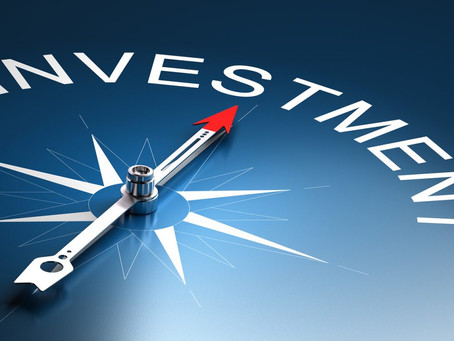 Investment opportunities we offer
