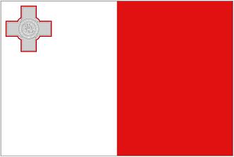 Investment in Malta flag