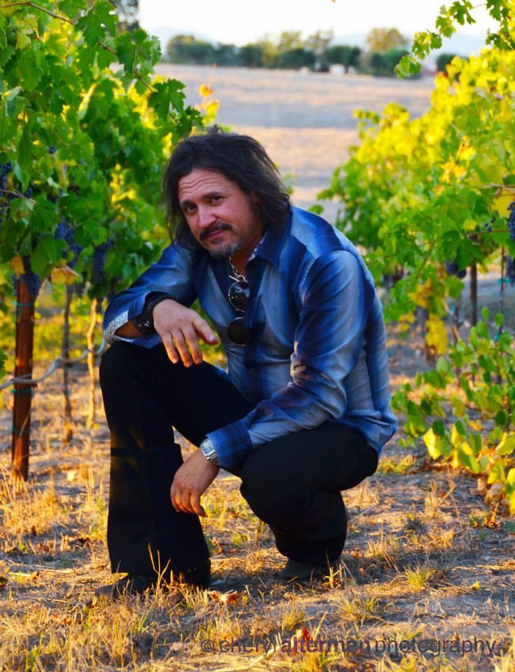 Mora Wines Publicity shot
