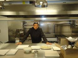 Executive Chef James Montejano