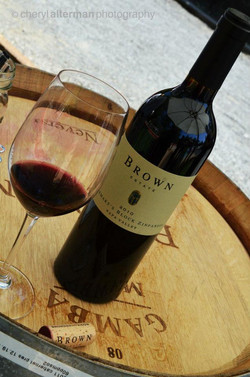 Browns Winery Publicity shot