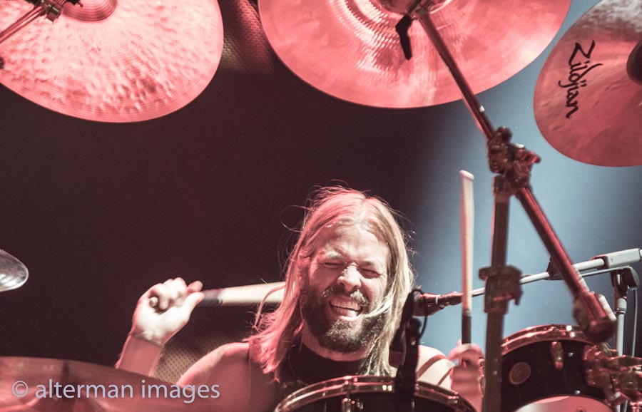 Taylor Hawkins - Foo Fighters
