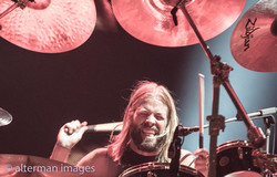 Taylor Hawkins - Foo Fighters