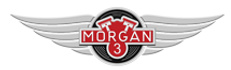Morgan 3 Wheeler logo