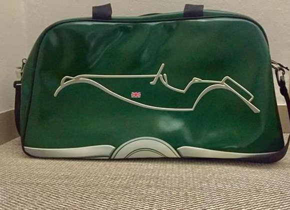 MOG Weekender Bag