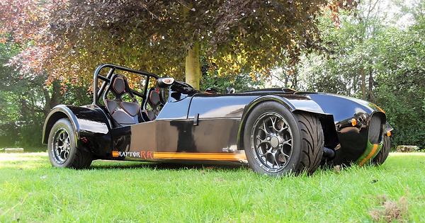 Raptor RR 275