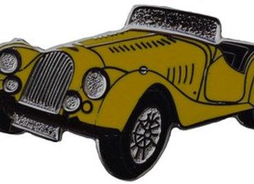 Morgan Car Pin