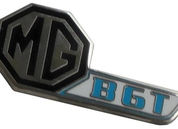 MG B6 Pin