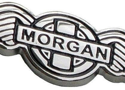 Morgan Wings Pin