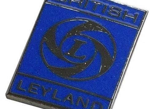Leyland Pin