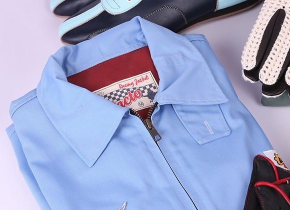 Pacto Cotton Jacket