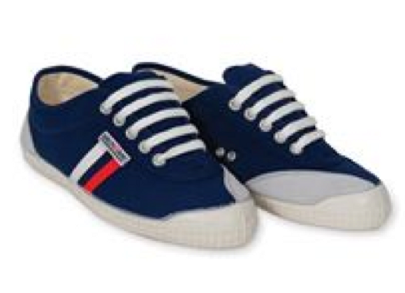 Backyard Shoes for Driving - Navy