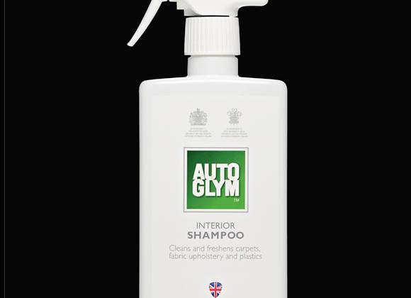 Autoglym Car Interior Shampoo 500ml