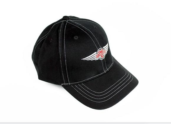 3 Wheeler Baseball Cap