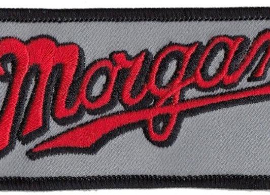 Morgan Car Patch