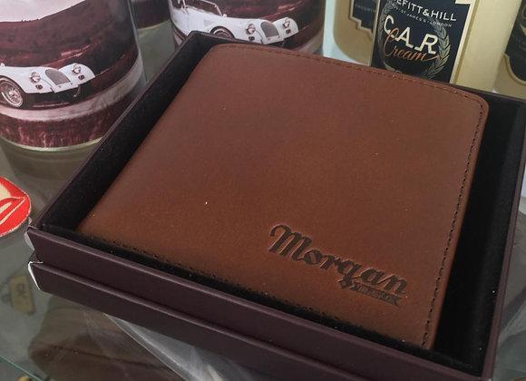 Morgan Bifold Wallet