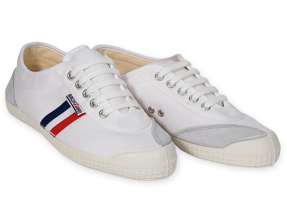 Backyard Shoes for Driving - White