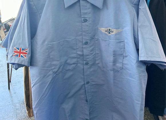 Morgan Mechanics Shirt