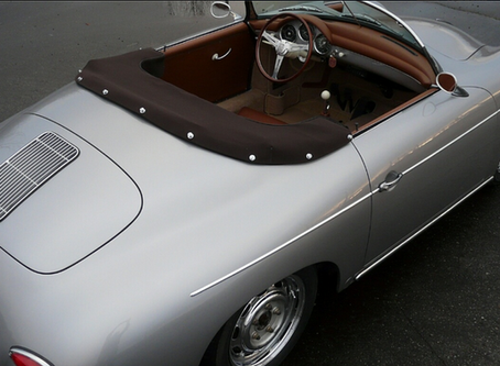 Christopher John LTD Appointed dealer for Intermeccanica  Speedster and Roadster !