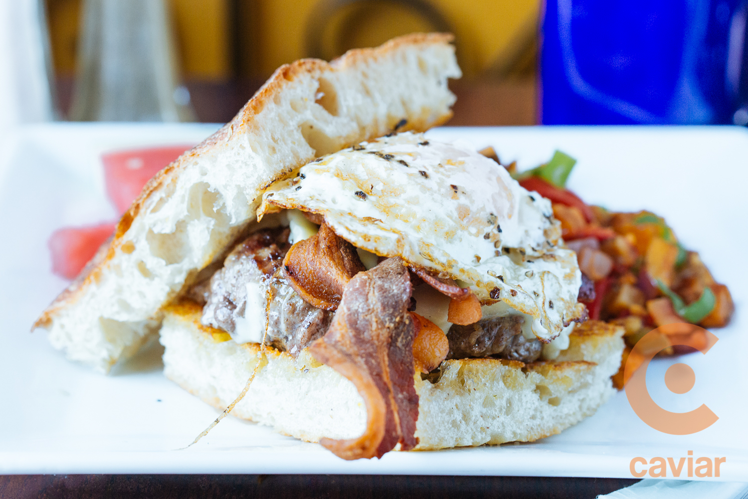 CoffeeHouseToo_June2018-BreakfastBurger-