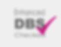 Massage therapist Enhanced DBS
