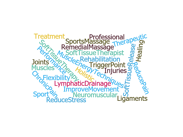 Sports & Remedial Massage in Chippenham & Malmesbury, Wiltshire